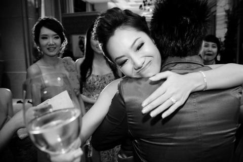 Huwelijksfotograaf Itti Karuson van Bangkok, Thailand