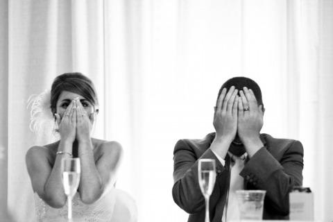 Huwelijksfotograaf Karen Bridges of Illinois, Verenigde Staten