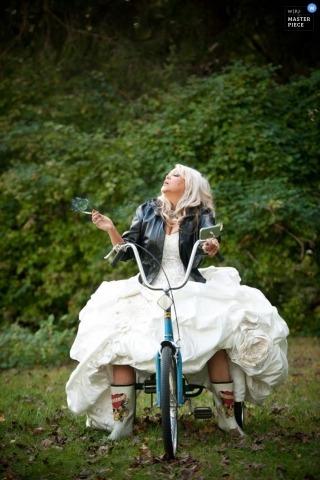 Wedding Photographer Tyson Trish of New Jersey, United States
