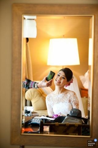Wedding Photographer Vutiporn Supanish of Bangkok, Thailand