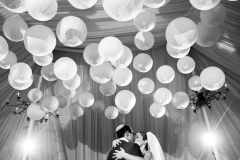 Fotografo di matrimoni Erin Leigh di Washington, Stati Uniti