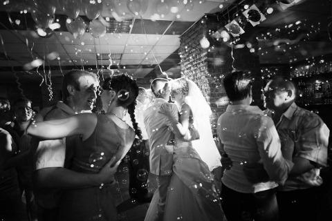 Fotografo di matrimoni Eduard Gebel di, Russia