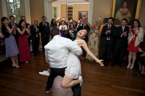 Fotografo di matrimoni Alejo Pesce di Virginia, Stati Uniti