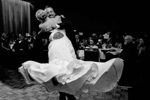 Fotografo di matrimoni Morgan Lynn Razi del Texas, Stati Uniti