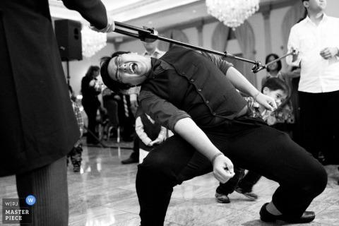 Wedding Photographer Sean Marshall Lin of Pennsylvania, United States