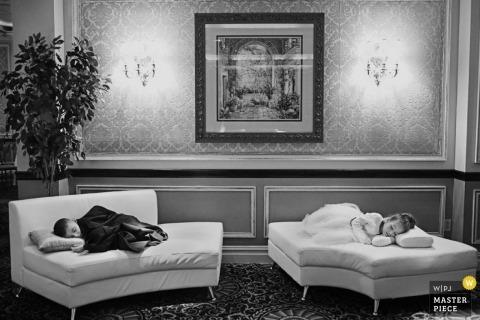 Wedding Photographer Rich Janniello of New York, United States