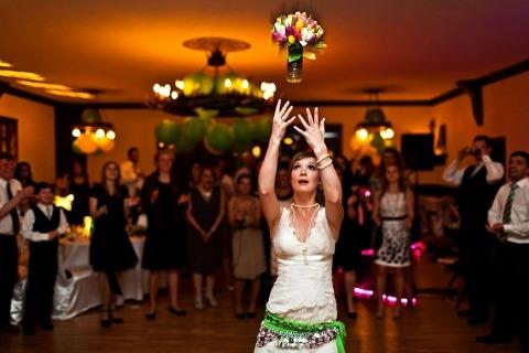 Hochzeitsfotograf Kai Fritze aus Hessen, Deutschland