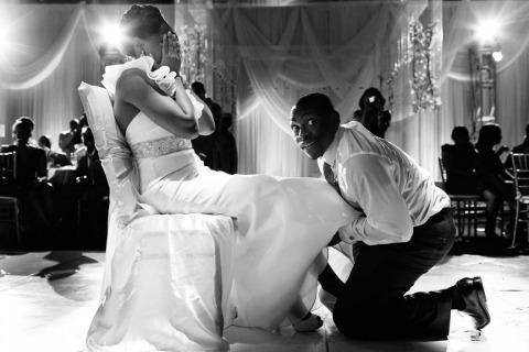 Hochzeitsfotograf Ben Chrisman von South Carolina, Vereinigte Staaten