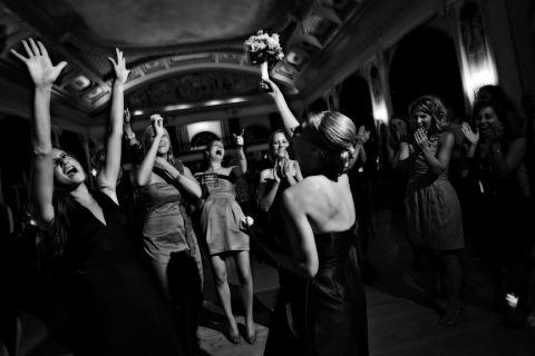 Hochzeitsfotograf Oscar Setiawan von Illinois, Vereinigte Staaten