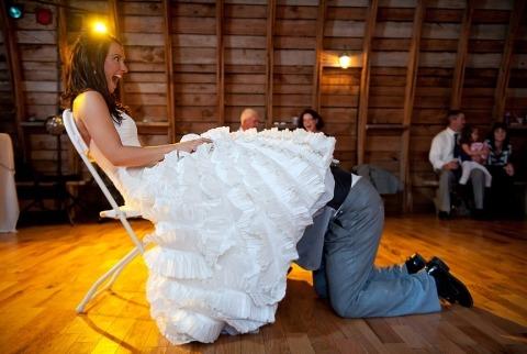 Hochzeitsfotograf Travis Haughton von Illinois, Vereinigte Staaten