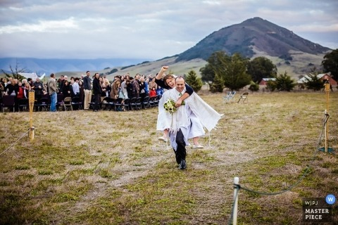 Fotógrafo de bodas Nathan Welton de Colorado, Estados Unidos
