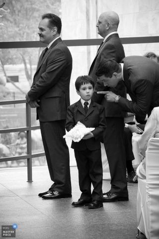 Photographe de mariage Andrea Bibeault de Nebraska, États-Unis
