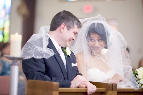 Photographe de mariage Brad Ross du New Jersey, États-Unis