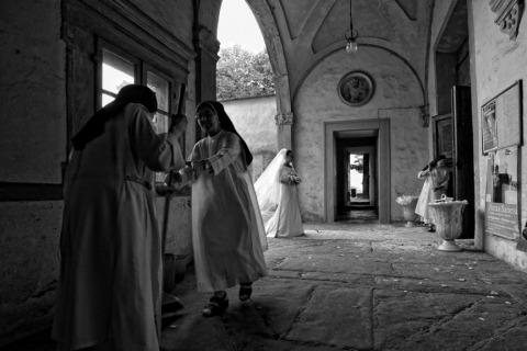 Photographe de mariage Edoardo Agresti de, Italie