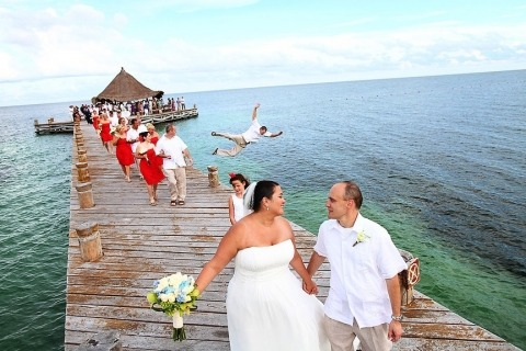 Photographe de mariage Sol Tamargo de, Mexique