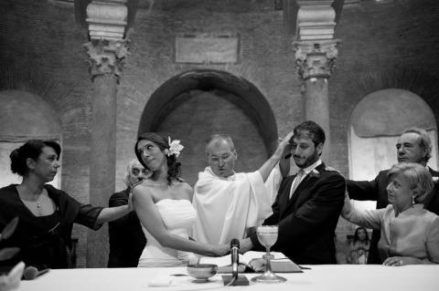 Photographe de mariage Luca Panvini de Rome, Italie