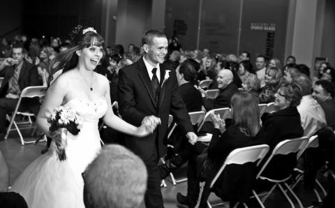 Photographe de mariage Laura Schoeggl de Washington, États-Unis