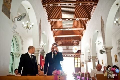 Wedding Photographer Jeremy Standley of Malaga, Spain
