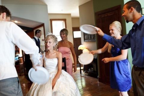 Wedding Photographer Shelley Paulson of Minnesota, United States