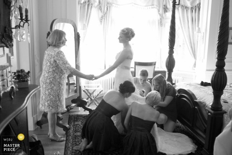 Wedding Photographer Mike Lupine of Ontario, Canada