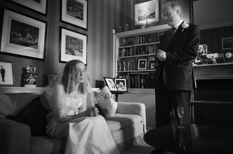 Wedding Photographer Marianne Earthy of London, United Kingdom