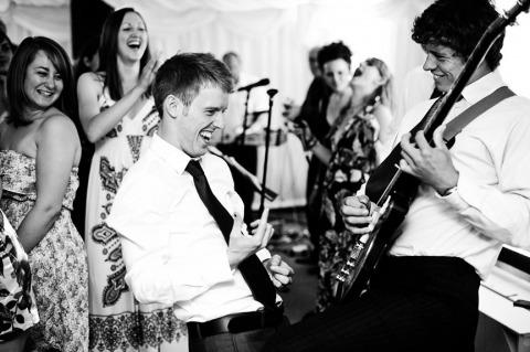 Fotografo di matrimoni Mark Wallis di Londra, Regno Unito