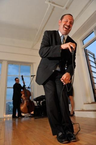Fotografo di matrimoni John Mazlish di New York, Stati Uniti