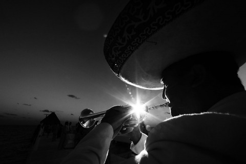Fotografo di matrimoni Sol Tamargo di, Messico