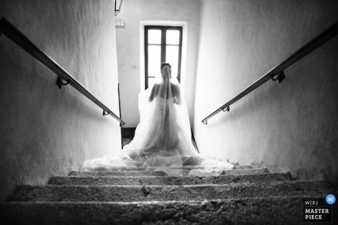 Wedding Photographer Matteo Dimiziani of , Italy