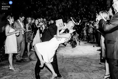 Wedding Photographer John Pesina of Texas, United States