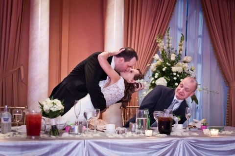 Wedding Photographer Ernst Jacobsen of Illinois, United States
