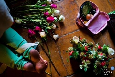 San Diego Trouwfotograaf   Afbeelding bevat: snijbloemen detail