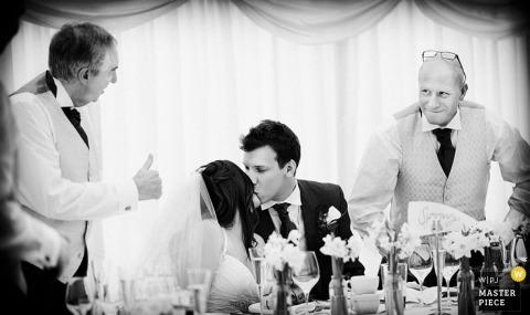 Wedding Photographer Adam Riley of Manchester (Greater), United Kingdom