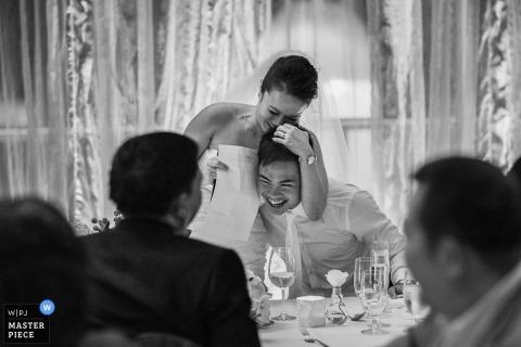 Wedding Photographer Jeremy Beasley of Victoria, Australia