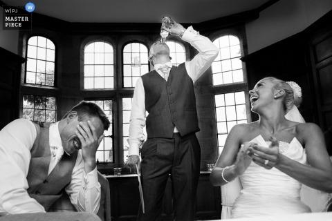 Wedding Photographer Jamie Bott of Devon, United Kingdom