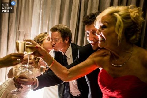 Wedding Photographer Cesc Giralt of Barcelona, Spain