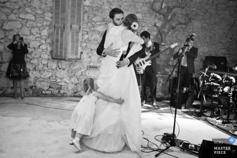 Wedding Photographer Jean-Marc Barrère of , France