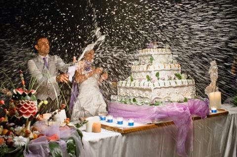 Wedding Photographer Riccardo Bestetti of Lecco, Italy