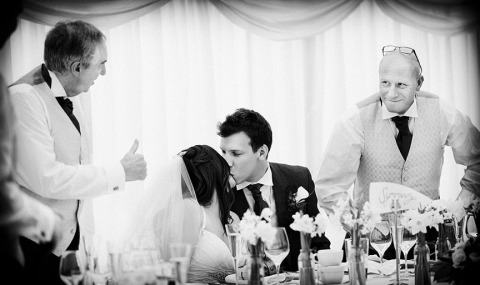 Wedding Photographer Adam Riley of Cheshire, United Kingdom