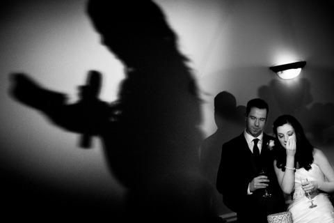 Wedding Photographer Daniel Stark of Oregon, United States