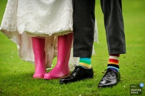 Wedding Photographer Martin Beddall of West Sussex, United Kingdom