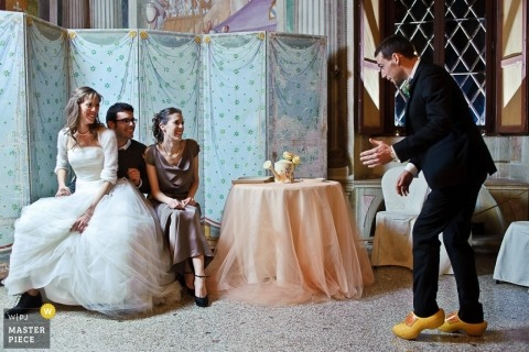 Wedding Photographer Enzo Masella of , Italy