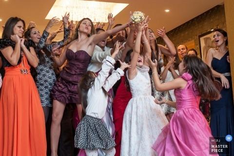 Wedding Photographer Wander Menezes of Minas Gerais, Brazil
