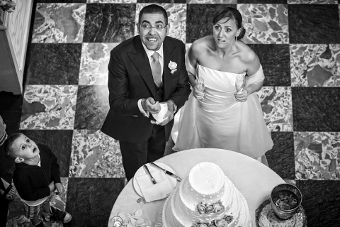 Wedding Photographer Cristiano Ostinelli of , Italy