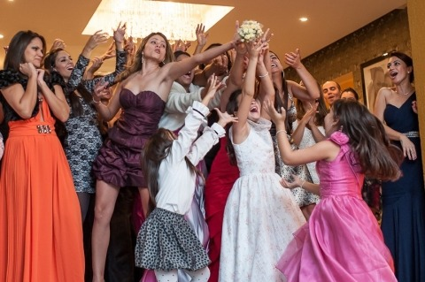 Wedding Photographer Wander Menezes of Minas Gerais, Brazil