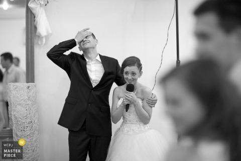 Wedding Photographer Robert Tomczak of , Poland