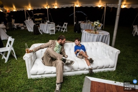 Wedding Photographer Chris Volpe of Connecticut, United States