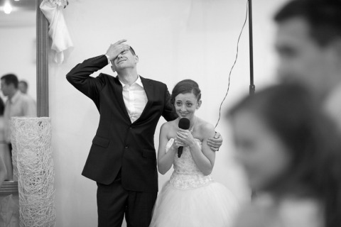 Wedding Photographer Robert Tomczak of , Poland