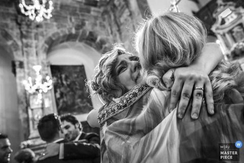 Wedding Photographer Ettore Colletto of Messina, Italy