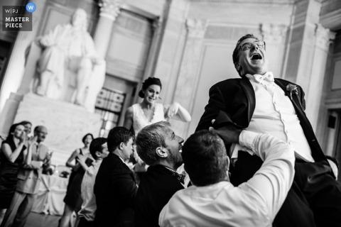 Wedding Photographer Joe Craig of Pennsylvania, United States
